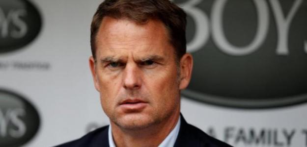 Frank de Boer se retira / Beinsports