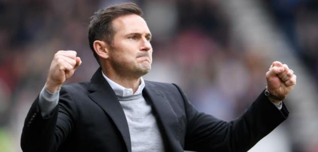 El Chelsea negocia con Frank Lampard / Goal