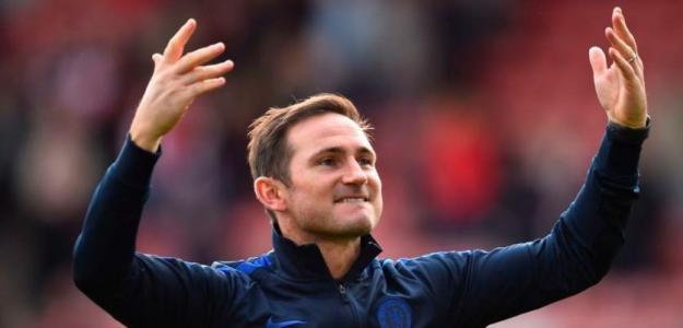 Las variantes que tendrá el Chelsea con la llegada de Lampard | FOTO: CHELSEA