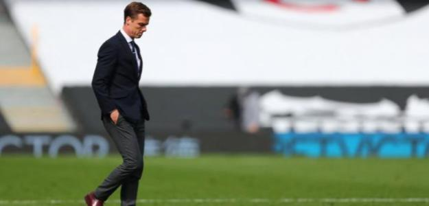 El plan del Fulham para mejorar en defensa   FOTO: FULHAM