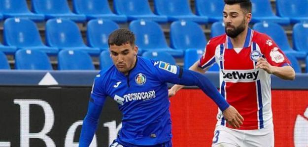 Mauro Arambarri no ha jugado aún esta pretemporada. Foto: Getty
