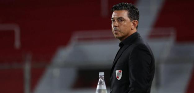 Seis jugadores piden a Marcelo Gallardo irse de River Plate
