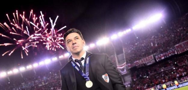 Los 10 mejores jugadores de la historia de River Plate