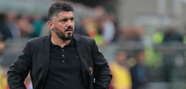 Gennaro Gattuso / bolavip.com