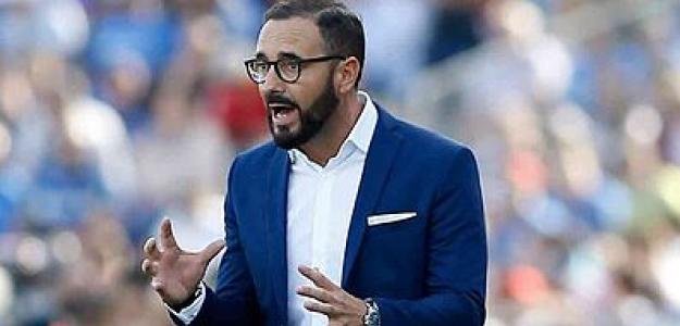 """El Getafe podrá perder, pero nunca dejar de competir """"Foto: Marca"""""""