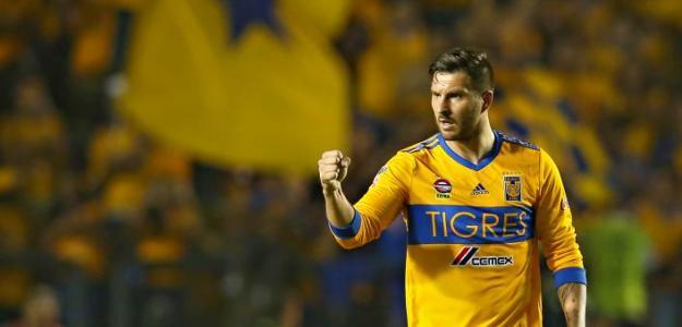 Los 4 'bombazos' de Tigres para 2021. Foto: lagambeta.com