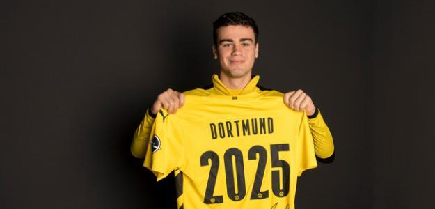 El Dortmund ata a una de sus joyas. Foto: vtv.vn