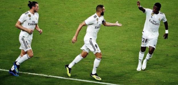 """Sin goleadores, imposible tocar oro """"Foto: El Desmarque"""""""