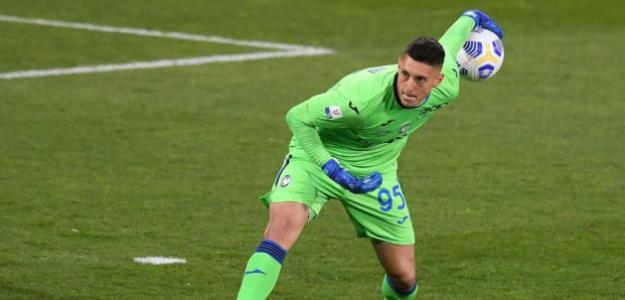 ¿Quién es Pierluigi Gollini, nuevo jugador del Tottenham?