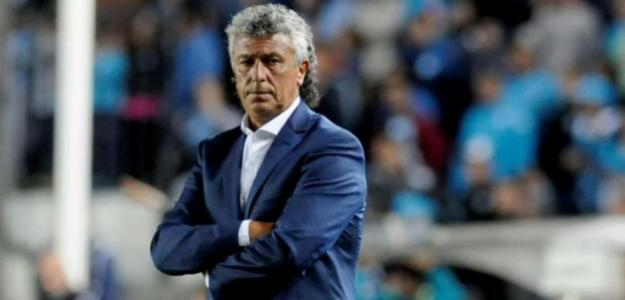 Gorosito no será entrenador de San Lorenzo   Mundo D