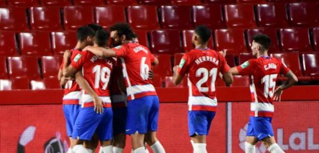 Las claves del éxito del Granada en La Liga    FOTO: GRANADA