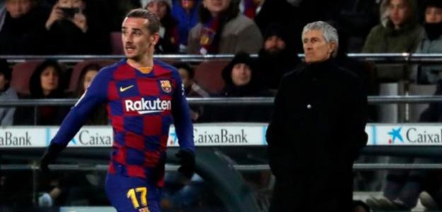 La oferta de la Premier League que saca a Griezmann del Barcelona | FOTO: BARCELONA