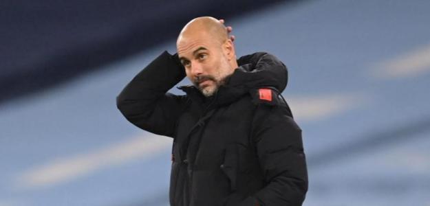 Guardiola pide el fichaje de un defensor del Atlético y no es Giménez