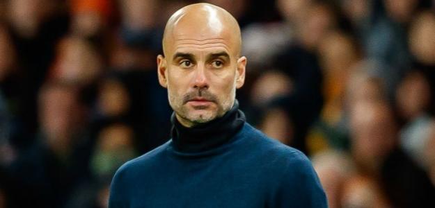 Guardiola quiere llevarse a un crack del Barça / Skysports.com