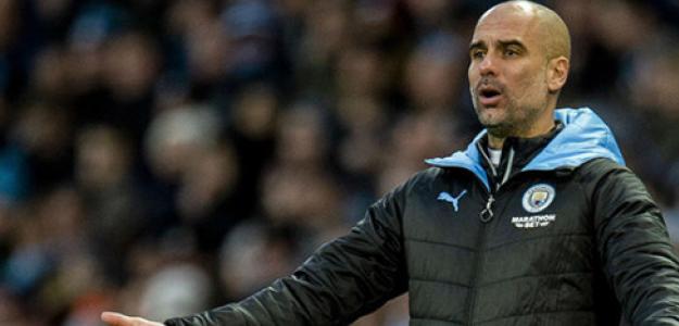 """Los 4 centrales que sigue Guardiola para su Manchester City """"Foto: Sky Sports"""""""