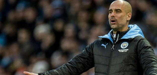 "Pep Guardiola quiere fichar a David Alaba ""Foto: Sky Sports"""