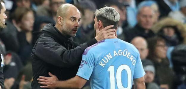 El Manchester City ya tiene 'heredero' para Agüero / Rpp.pe