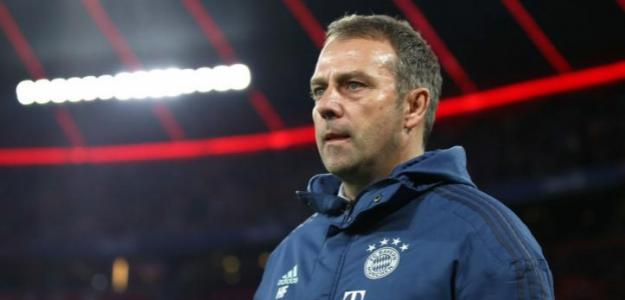 ¿Es Hans-Dieter Flick el técnico ideal para el Bayern Munich?