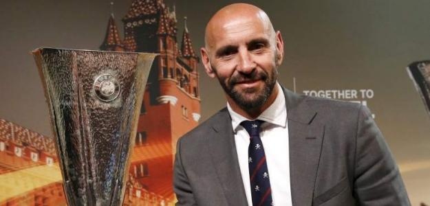 El Hertha de Berlín le complica un fichaje al Sevilla. Foto: ElEconomista