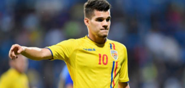 """Los 3 jugadores que llaman la atención de los grandes de Europa """"Foto: Marca"""""""