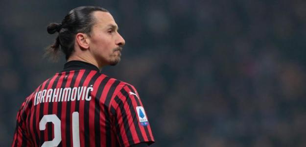Ibrahimovic toma una decisión sobre su futuro / Eldesmarque.com