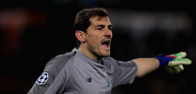 Casillas desvela la razón que le llevó a dejar el Real Madrid