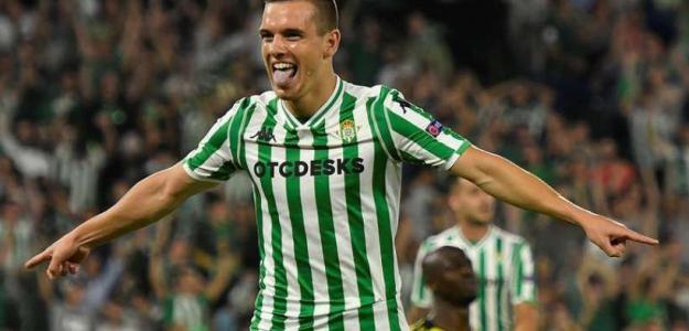 El incomprensible pasotismo del Madrid con Lo Celso ) Twitter