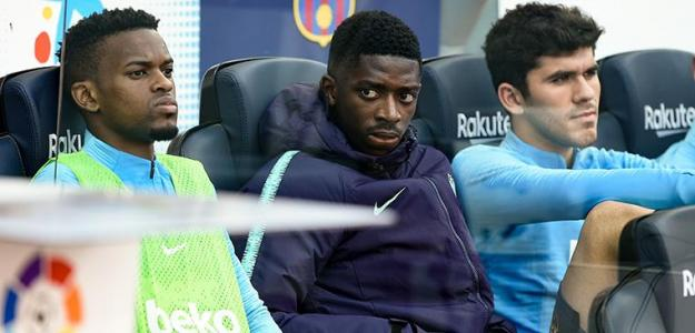 La nueva y quizás última oportunidad de Dembélé en el Barcelona