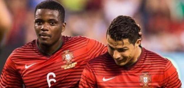 ¿Intercambio Palhilha - William Carvalho?. Foto: ABC