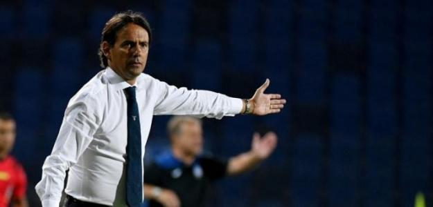 La Lazio cerca de cerrar su primer fichaje para la próxima temporada   FOTO: LAZIO
