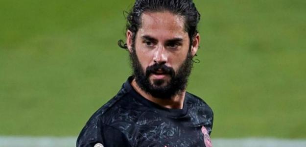 ¿Cuáles son las mejores opciones de Isco para dejar el Real Madrid?
