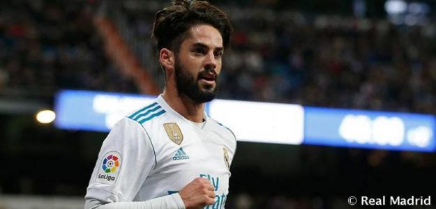 Isco / Real Madrid