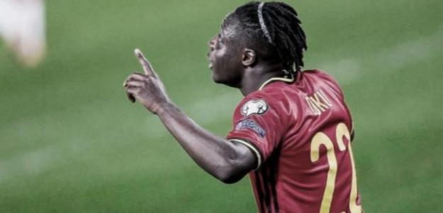 """Los 3 equipos que quieren fichar a Jérémy Doku """"Foto: Vavel"""""""