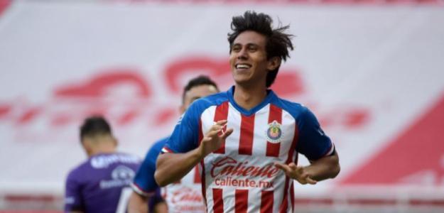Los cinco jugadores de la Liga MX que interesan en La Liga