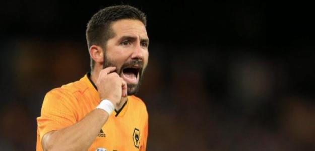 El Wolverhampton quiere blindar a su columna vertebral .  FOTO: WOLVES