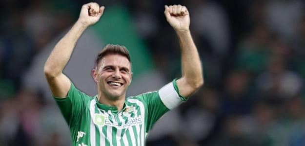 Joaquín Sánchez puede batir otro récord con el Real Betis. Foto: El Español