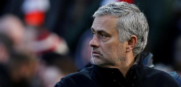 El jugador del Real Madrid que quiere fichar José Mourinho. Foto: El Español