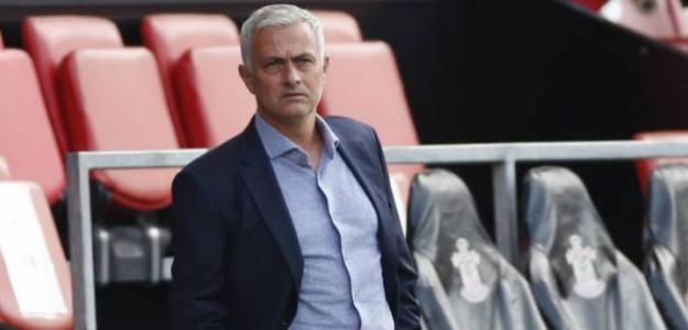 El primer futbolista que dijo 'NO' a José Mourinho. Foto: 20 minutos