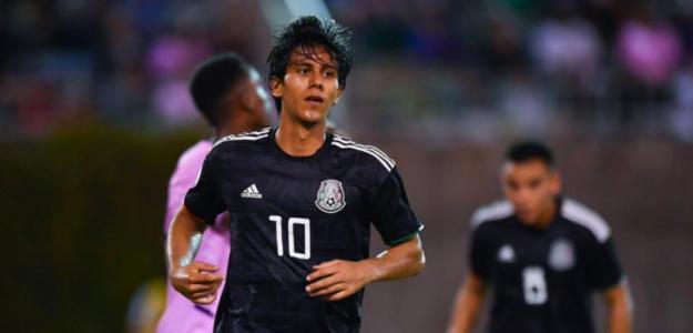 ¿Cómo juega José Juan Macías, la promesa que vigila media Liga?