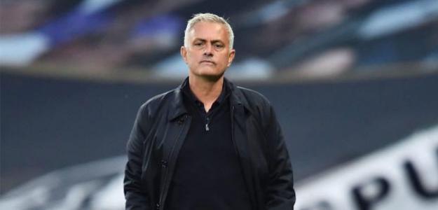 Los tres entrenadores que maneja el Tottenham para suplir a Mourinho | FOTO: AGENCIAS