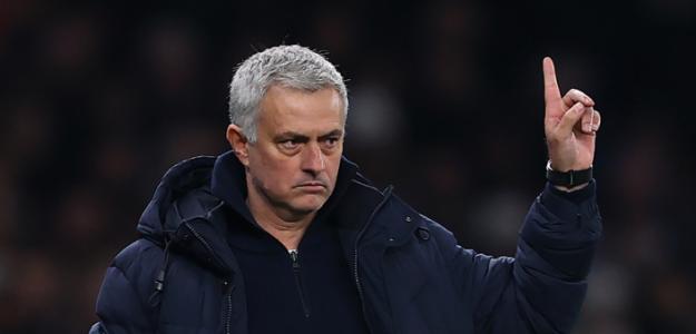 El Tottenham a un paso de fichar la primera petición de Mourinho
