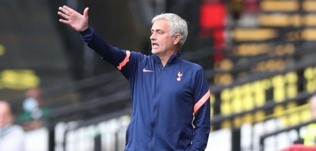 La joven figura del Real Madrid que quiere fichar Mourinho