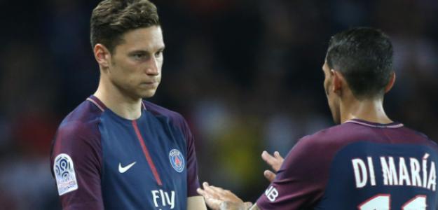 """Los 5 jugadores más importantes de la Ligue 1 que acaban contrato """"Foto: Bleacher Report"""""""