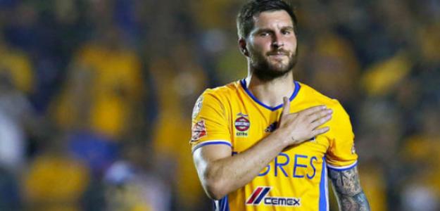 """Los 5 jugadores más importantes que terminan contrato en la Liga Mexicana """"Foto: Marca"""""""