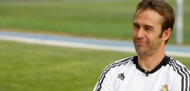 Julen Lopetegui, entrenador del Madrid / Diario Vasco