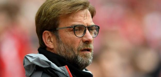 Jurgen Klopp dice no al Bayern de Munich / Liverpoolfc.com