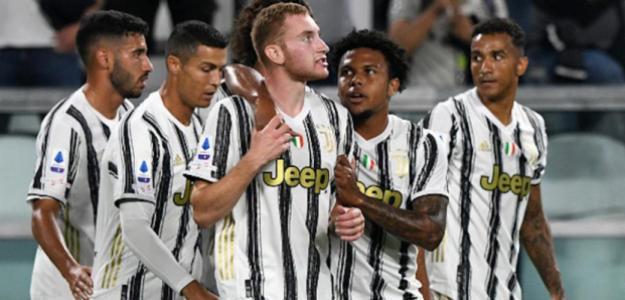 La Juventus tiene en la mira a uno de los mejroes centrales de La Liga