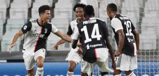 El fichaje de ensueño que quiere la Juventus  | FOTO: JUVENTUS DE TURÍN