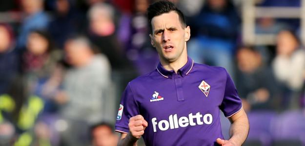 El gran fracaso de Nikola Kalinic en la Fiorentina