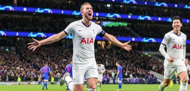 A Kane se le ha pasado el tren del Madrid / Lavanguardia.com